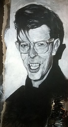D. Bowie