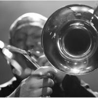 Sébastien au trombone