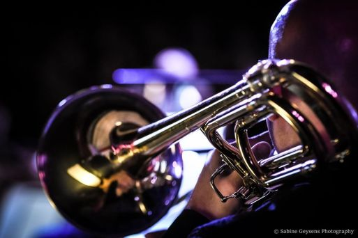 Le trombone, son instrument