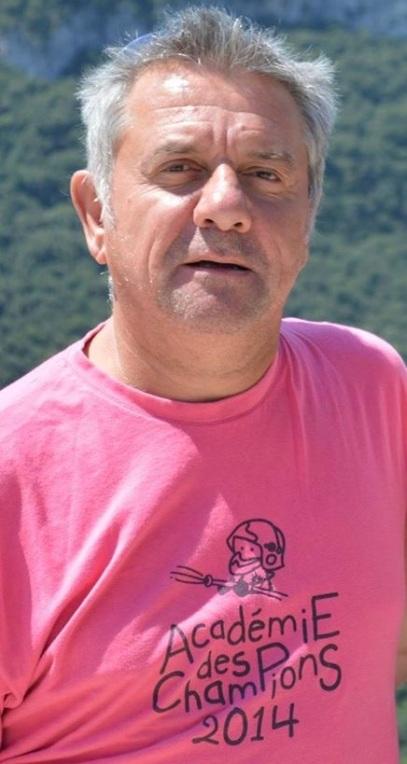 Jean-Luc GERLAGE